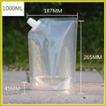 Transparent Folding Water Bag Evacuation Disaster Prevention Goods Water Tank Bag Portable Large Capacity Camp Cooking Supplies preview-4
