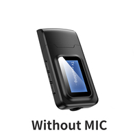 Without MIC