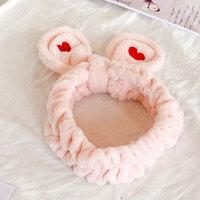 animal hairband