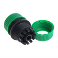 1 Pcs 1/2' Hose Connector Garden Tools Quick Connectors Repair Damaged Leaky Adapter Garden Water Irrigation Connector Joints preview-3