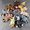 Baby Cute Cartoon Pacifier Chain Clips Newborn Plush Animal Toys  Soother Nipples Holder baby accessories (not include Pacifier) preview-1