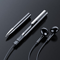 Professional Recording Pen 32GB 64G 128G Portable Voice Recorder Dictaphone Digital Sound Record Device Long Time Audio Recorder preview-3