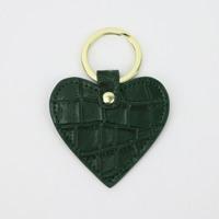 dark green heart
