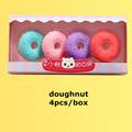 doughnut 4pcs