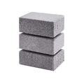 1/2Pcs BBQ Grill Cleaning Brick Block Barbecue Cleaning Stone BBQ Racks Stains Grease Cleaner BBQ Tools Kitchen Decorate Gadgets preview-5