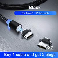 For Type C Black