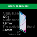 Global Version OnePlus Nord CE 5G MobilePhone 6.43 Inch AMOLED 90Hz Fluid Snapdragon 750G 5G Octa Core 64MP Triple Camera preview-6