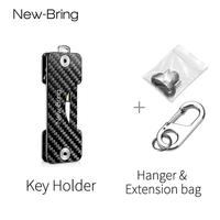 Key Holder with E H
