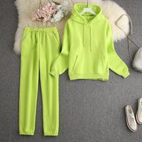 fluoresent green