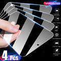 4PCS Tempered Glass For Samsung Galaxy A51 A50 A71 A70 A52 A72 A80 A40 A60 S Screen Protector For Samsung A31 A01 A20E M51 Glass preview-1
