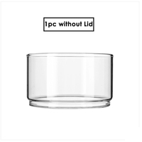 1pc without Lid