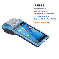 P58-S1 Android 8.1
