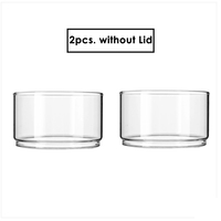 2pc without Lid