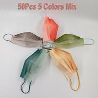 50Pcs Mix