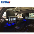 ONKAR Car Center Screen 11.6 Inch Android 10 Headrest Monitor 4K Screen Video HDMI IN/ Out Screen Mirror FM Bluetooth SD USB preview-6