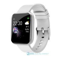 i5s white silicone