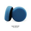 10 Blue Polish