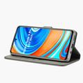Xiaomi Redmi Note 9s Case Leather Phone Case For Redmi Note 10 9 Pro Max 10s 9T 5G 8T 4 4X Case On Redmi 9A 8 7 7A 6 5 Plus Case preview-3