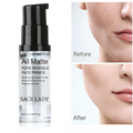 Invisible Face Pores Hydrating Makeup Base Face Primer Gel Pore Light Primer Oil-Free Make Up Matte Looks Cosmetic Long Last preview-3