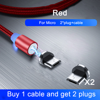 For Micro Red