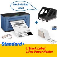 SD holder paper