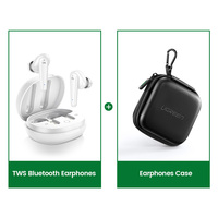Earbuds With Case 1